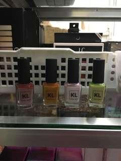 KL polish