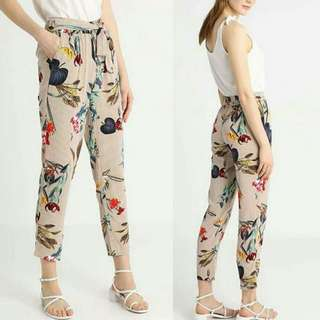 Terno top and pants