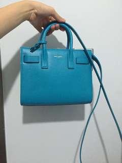 YSL sac de jour 手袋 (nano size)