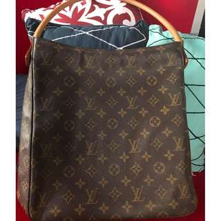 LV Looping GM Authentic
