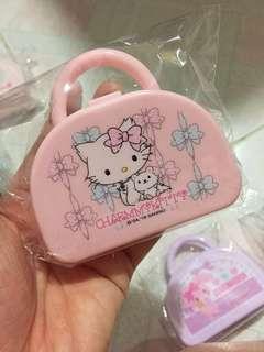 Sanrio Charmmy Kitty 日本版 盒仔