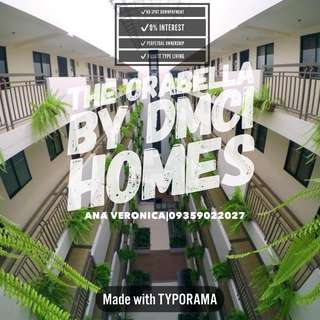TheOrabella by DMCI Homes