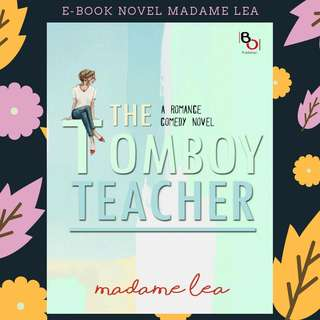 EBOOK PDF NOVEL THE TOMBOY TEACHER
