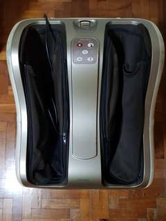 Osim Foot Massager (Uphoria)
