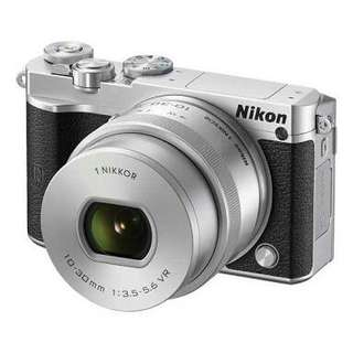Nikon J5 Bisa Cicilan 6x Cukup 3menit