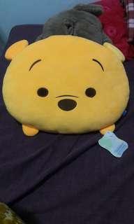 Winnie the Pooh Head Pillow