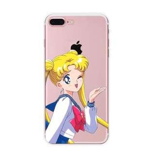 🌼C-1218 Sailor Moon Case🌼