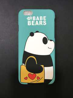 We Bare Bears For IPhone 6