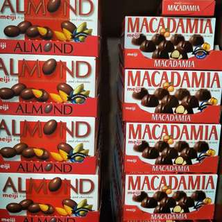 Authentic Macadamia