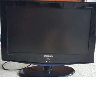 "Samsung 26"" HDTV for Sale"