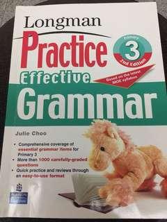 Longman practice effective grammar p3