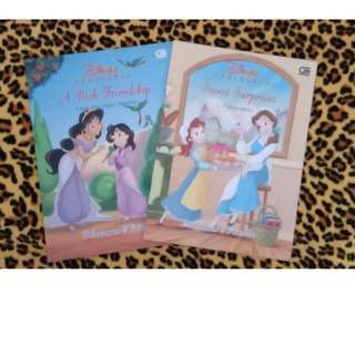 2 PCS BUKU CERITA ANAK ^TAKE ALL^