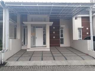 Dijual Rumah La'Margas