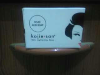 Sabun kojie san (Skin Lightening Soap)