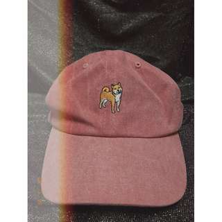 Never been used Doge Flipper cap from Taiwan