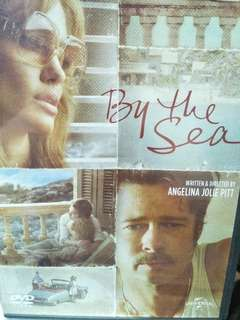 By the sea movie DVD