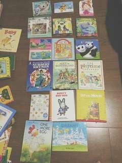 Jual Buku-buku Impor