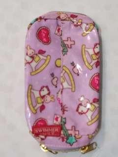 日牌swimmer化妝袋
