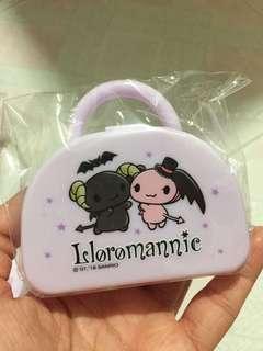 sanrio Lloromannic 悪魔 日本版 盒仔