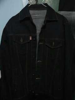 Jaket levis ukuran m