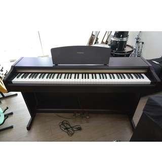 YAMAHA YDP-123 電鋼琴*現金收購 樂器買賣 二手樂器吉他 鼓 貝斯 電子琴 音箱 吉他收購