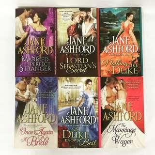Books to Rent - Jane Ashford