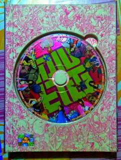 SNSD GIRLS GENERATION I GOT A BOY ALBUM 2013