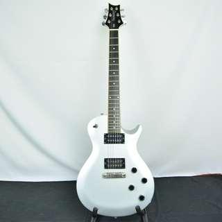 PRS-SE Tremonti 銀色 電吉他*現金收購 樂器買賣 二手樂器吉他 鼓 貝斯 電子琴 音箱 吉他收購