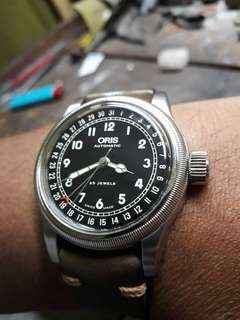 Oris Date Pointer