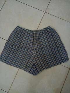 Celana pendek / hotpants