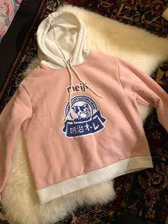 Korean/Japanese cute hoodie