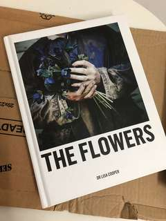 The Flowers by Dr Lisa Cooper