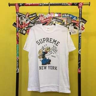 Tees Supreme
