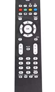Philips tv remote control