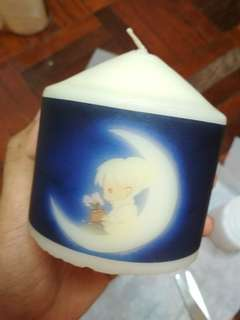 Jonghyun Customized candle