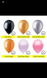 🚚 High Quality Biodegradable Latex Balloon