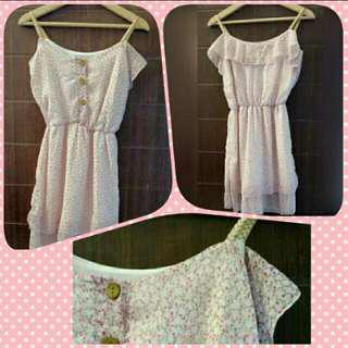 Flowvy mini dress casual