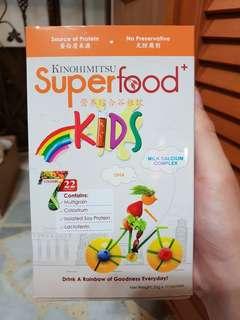 🚚 Kinohimitsu Superfood