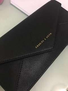 CHARLES & KEITH Long wallet