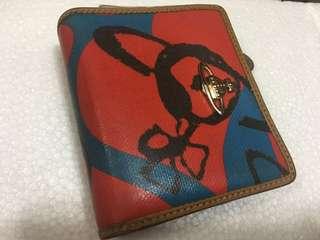 Vivienne Westwood 銀包