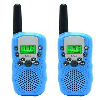428 Kids Walkie Talkie