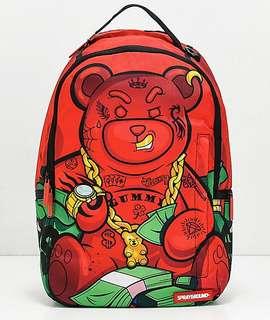 Sprayground backbag