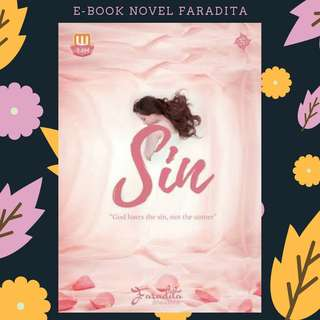 EBOOK PDF NOVEL SIN