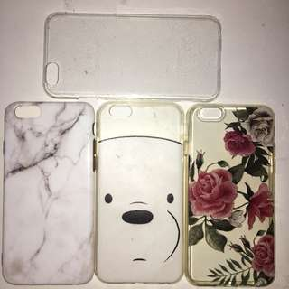 Get 4 cases for 200 - iPhone 6/s