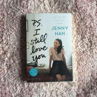 PS I Still Love You - Jenny Han