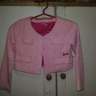 Barbie Bolero / jacket