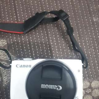 Jual Kamera Mirrorless Canon EOS M1p