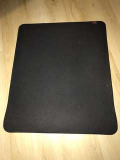 Zowie PTF-X large mouse pad