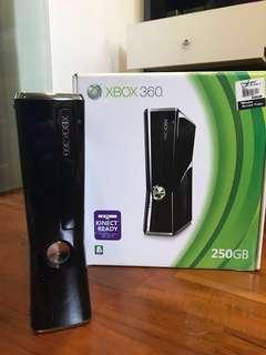 Xbox 360 S Console