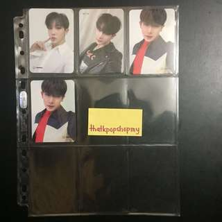 MONSTA X THE CONNECT WONHO PC